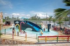 Parque da baleia
