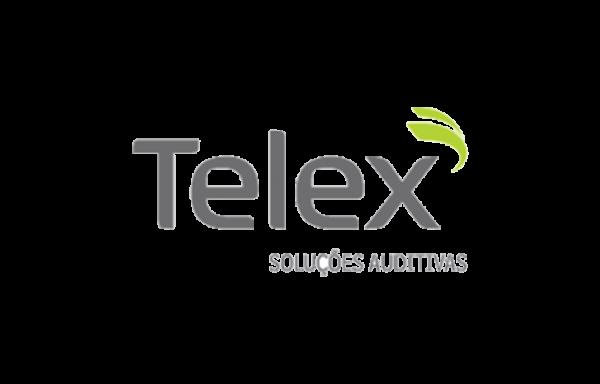 Telex – soluções auditivas